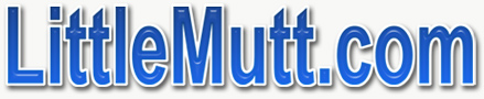 This is LittleMutt - Elite Smut Logo